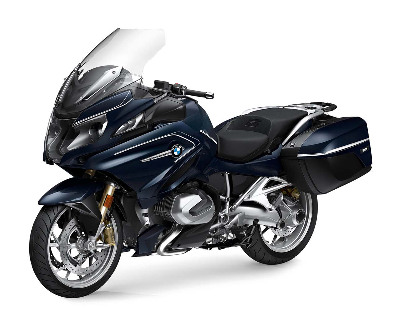 BMW R 1250RT technical specifications